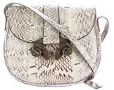 Derek Lam Python Crossbody Bag