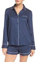 Nordstrom Women's Woven Short Pajamas