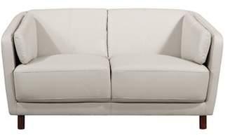 Mid-Century MODERN Ebern Designs Lavallie Loveseat Ebern Designs