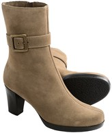 La Canadienne Katie Buckle Boots (For Women)