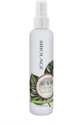 Biolage All-In-One Coconut Infusion Leave-In Spray For All Hair Types 150Ml
