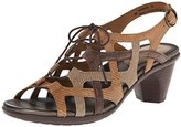 Aravon Women's Miranda AR Dress Sandal