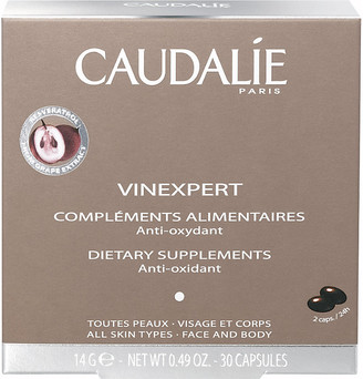 CAUDALIE Vinexpert dietary supplements