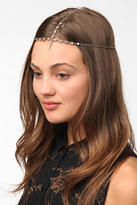 Vanessa Mooney Spike Goddess Chain Headband