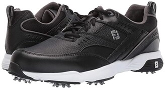 Foot Joy FootJoy Golf Specialty (Black) Men's Shoes