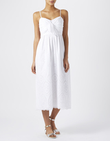 Adriel Embroidered Sundress