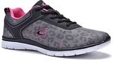 Black & Fuchsia Dream Seek Contrast Athletic Shoe - Women
