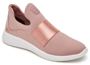 On Rockport Women's City Lites Robyne Slip Sneakers Women's Shoes