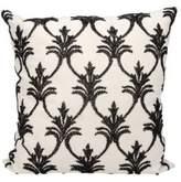Nourison Fleur de Lis Pillow