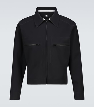 GR10K Bonded technical fabric jacket