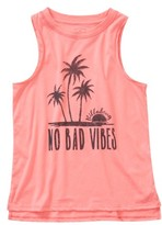 Billabong Girl's No Bad Vibes Tank