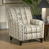 Serta Upholstery Flair Spa Arm Chair