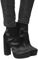 Office Abbey Road Mega Platform Boots