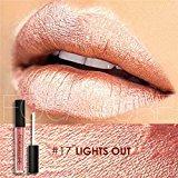SHERUI Long Lasting Lipstick FOCALLURE MATTE Lip Matte Lipgloss Set #17
