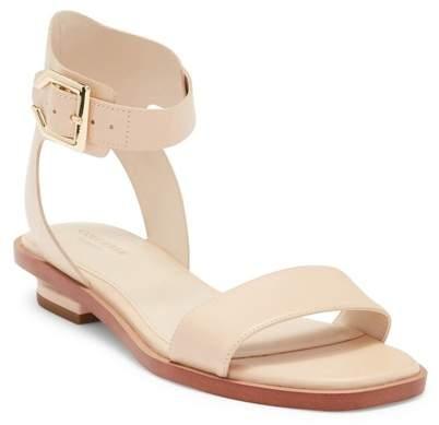 Cole Haan Avani Leather Sandal