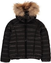 JOTT Gold Grand Froid Fur Hood Jacket