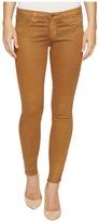 AG Adriano Goldschmied Leggings Ankle Skinny in Vintage Hazelnut Women's Jeans