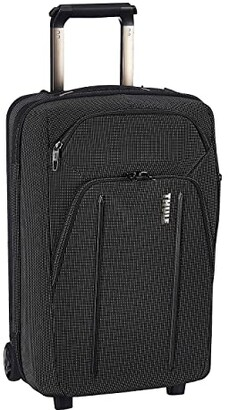 Thule Crossover 2 Carry-On (Black) Luggage