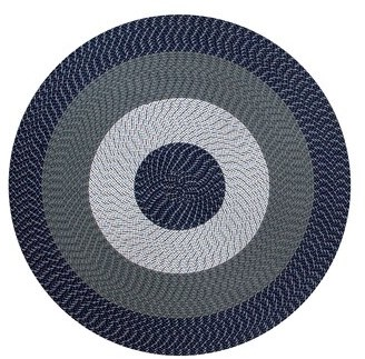 Dark Blue Rug Shop The World S Largest Collection Of Fashion Shopstyle