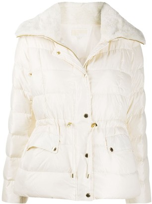 MICHAEL Michael Kors Down-Padded Jacket