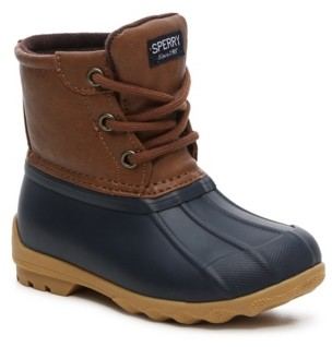 Sperry Port Duck Boot - Kids'