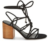 Rebecca Minkoff Women's Carmela Lace-Up Sandal