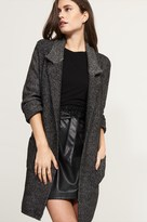 Dynamite Long Cardigan With Pockets