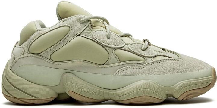 Yeezy 500 'Stone' low-top sneakers