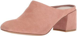 Kenneth Cole New York Women's Edith Slip Low Block Heel Mule