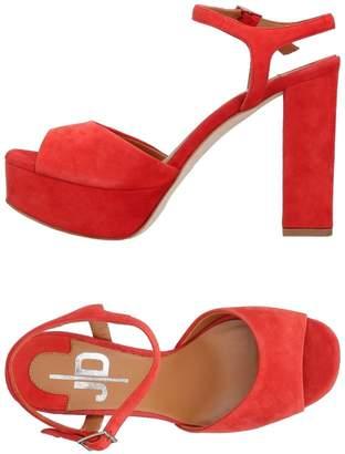 Julie Dee JD Sandals - Item 11391165CV