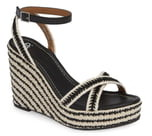 BP Gabby Woven Wedge Sandal