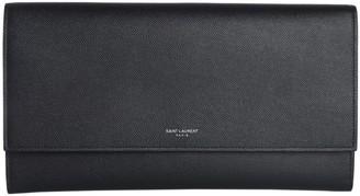 Saint Laurent Briefcase Travel Bag