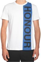 Alexander McQueen Honour Print T-shirt