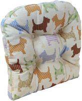 Klear Vu Gripper® Scottie Dog Chair Pad