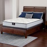 Serta Newhall Perfect Sleeper Plush Innerspring Mattress & Box Spring Set