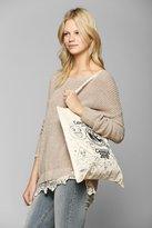 Urban Outfitters Urban Renewal Printed Tote Bag