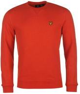 Lyle & Scott Crew Sweater