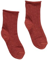Nice Things Polka Dot Socks