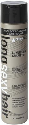 Sexy Hair Long Color Safe Luxurious Shampoo