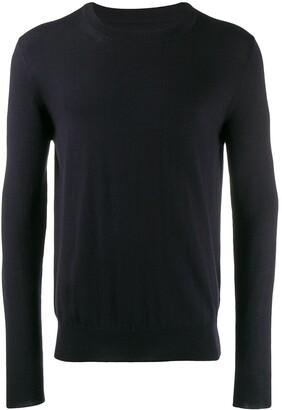 Maison Margiela Décortiqué elbow sweater