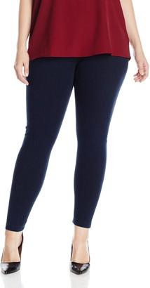 Lysse Women's Plus-Size Denim Legging