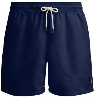 Polo Ralph Lauren Nylon Traveler Swim Shorts