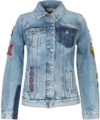Franklin & Marshall Denim outerwear