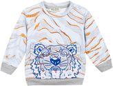 Kenzo Baby Boys Tiger & Friends Sweatshirt