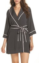 Kate Spade Women's Short Robe