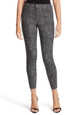 Jessica Simpson Adored Curvy Hi Rise Ankle Skinny Jeans
