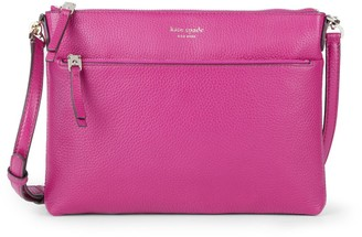 Kate Spade Medium Leather Crossbody Bag