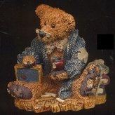 "Wilson Boyds Bears & Friends The ""Perfesser"" - Style # 2222"