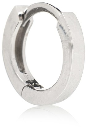 Repossi Berbere silver single earring