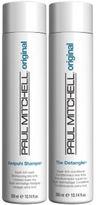 Paul Mitchell Awapuhi & Detangler Duo (2 Products)